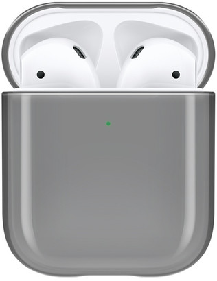 Incase Clear Case for AirPods - Smoke