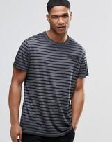 G Star G-Star Rancis Stripe T-Shirt