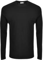 Versace Collection Medusa T Shirt Black