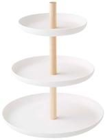 Yamazaki Tosca Two-Tier Cake Stand