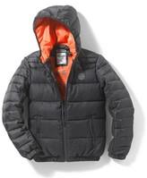 Redskins Hooded Padded Jacket 10-16 Years