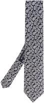 Etro paisley tie - men - Silk - One Size