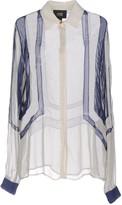Class Roberto Cavalli Shirts - Item 38671996