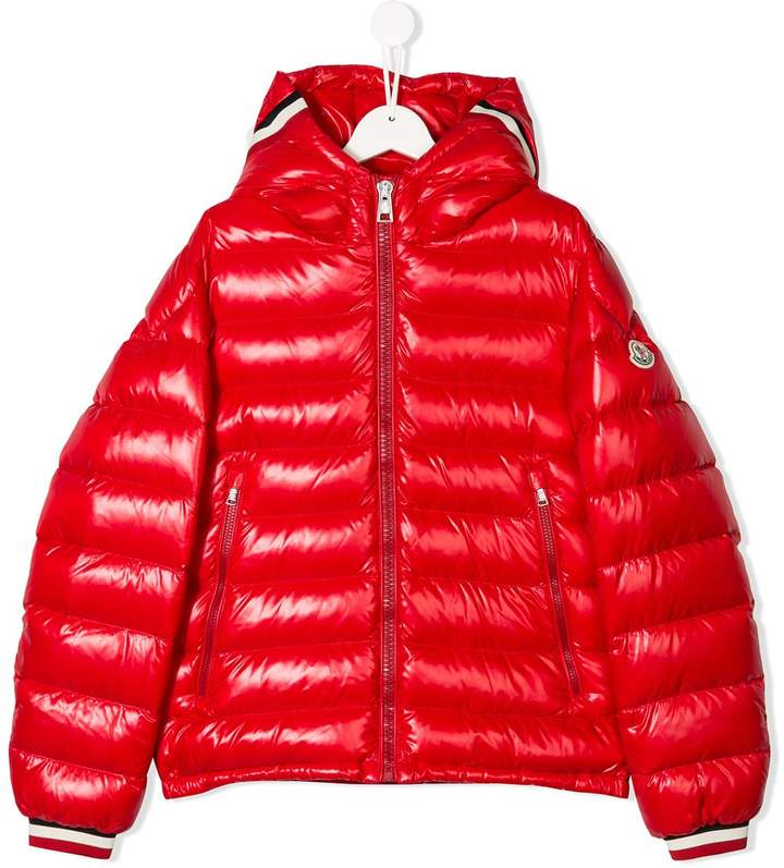 a4ce1733f TEEN padded coat