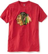 Old Navy NHL® Crew-Neck Tee for Men