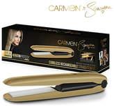 Carmen C81026 Cordless Hair Straighteners