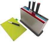 Joseph Joseph Index Cutting Board Set & Knives
