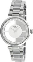 Kenneth Cole New York Women's KC4727 White Dial Watch