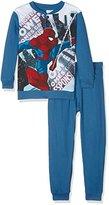 Marvel Baby Girls' 15831forwardslash10AZ Pyjama Set