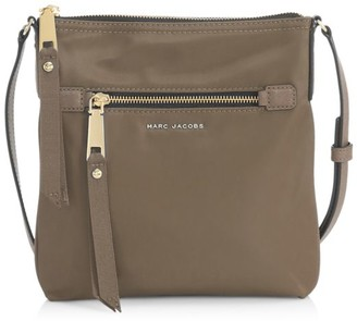 Marc Jacobs Nylon Crossbody Bag
