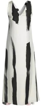 CHRISTOPHER ESBER Knee-length dress