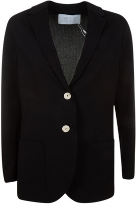 Harris Wharf London Loose Boyfriend Jacket