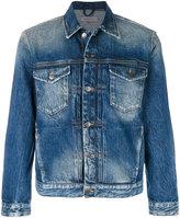 Calvin Klein - classic denim jacket