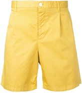 Kent & Curwen plain chino shorts