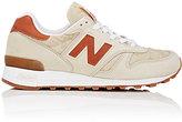 New Balance Men's 1300 Sneakers-TAN