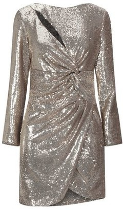 SPACE SIMONA CORSELLINI Short dress