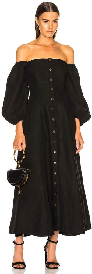 Mara Hoffman Marlow Dress