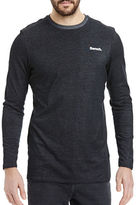 Bench Inherent Long Sleeve Logo Tee