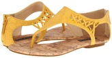 Michael Antonio Dare3 (Yellow) - Footwear