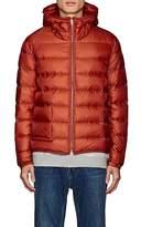 Ten C Men's Down-Quilted Jacket