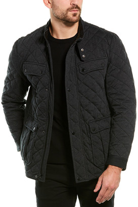 Bagatelle Water-Resistant Barn Jacket