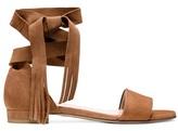 Stuart Weitzman The Corbata Sandal