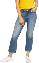 Tommy Jeans Crop Flare Jean Mid