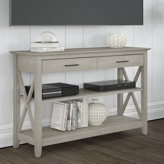 Beachcrest Home Cyra Console Table