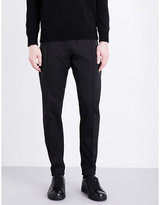Givenchy Tapered Woven Jogging Bottoms