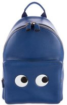 Anya Hindmarch Eyes Right Mini Backpack w/ Tags