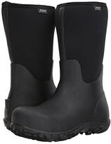 Bogs Workman Composite Toe (Black) Men's Boots