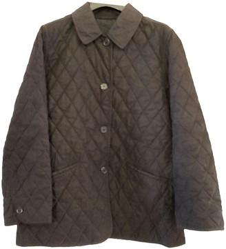 Allegri Brown Jacket for Women Vintage