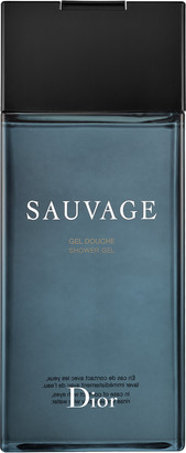 Christian Dior Sauvage Shower Gel