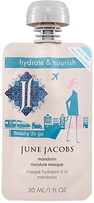 June Jacobs Mandarin Moisture Masque: On-the-Go, 1-fl oz