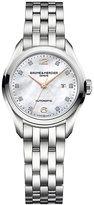 Baume & Mercier Clifton ladies' bracelet watch