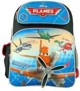 """Disney Planes 16"""" Large Backpack"""