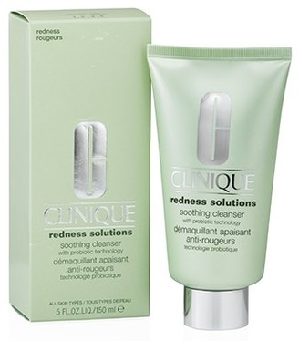 Clinique / Redness Solutions Soothing Cleanser Cream 5.0 oz