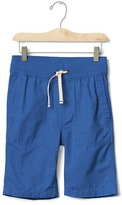 Gap Pull-on utility shorts