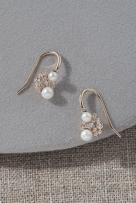 Tai Noisette Earrings By in Gold Size ALL