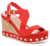Bleecker & Bond Rosa Platform Sandal