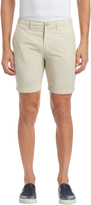 Burberry Men's Solid Bermuda Shorts
