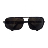 Saint Laurent Black Metal Sunglasses