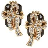 Banana Republic Jeweled Present Stud Earring