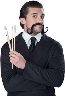 California Costumes Men's Surreal Stache