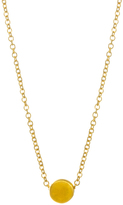 Dogeared VG1005 The Circle Reminder Necklace