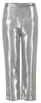 Isa Arfen Metallic Trousers