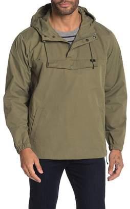 RVCA On Point Anorak Jacket