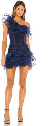 Lovers + Friends Ellie Mini Dress