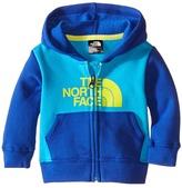 The North Face Kids Logowear Full Zip Hoodie (Infant)