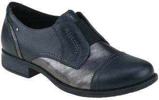 Planet Shoes Reading Mercury Flat Shoes